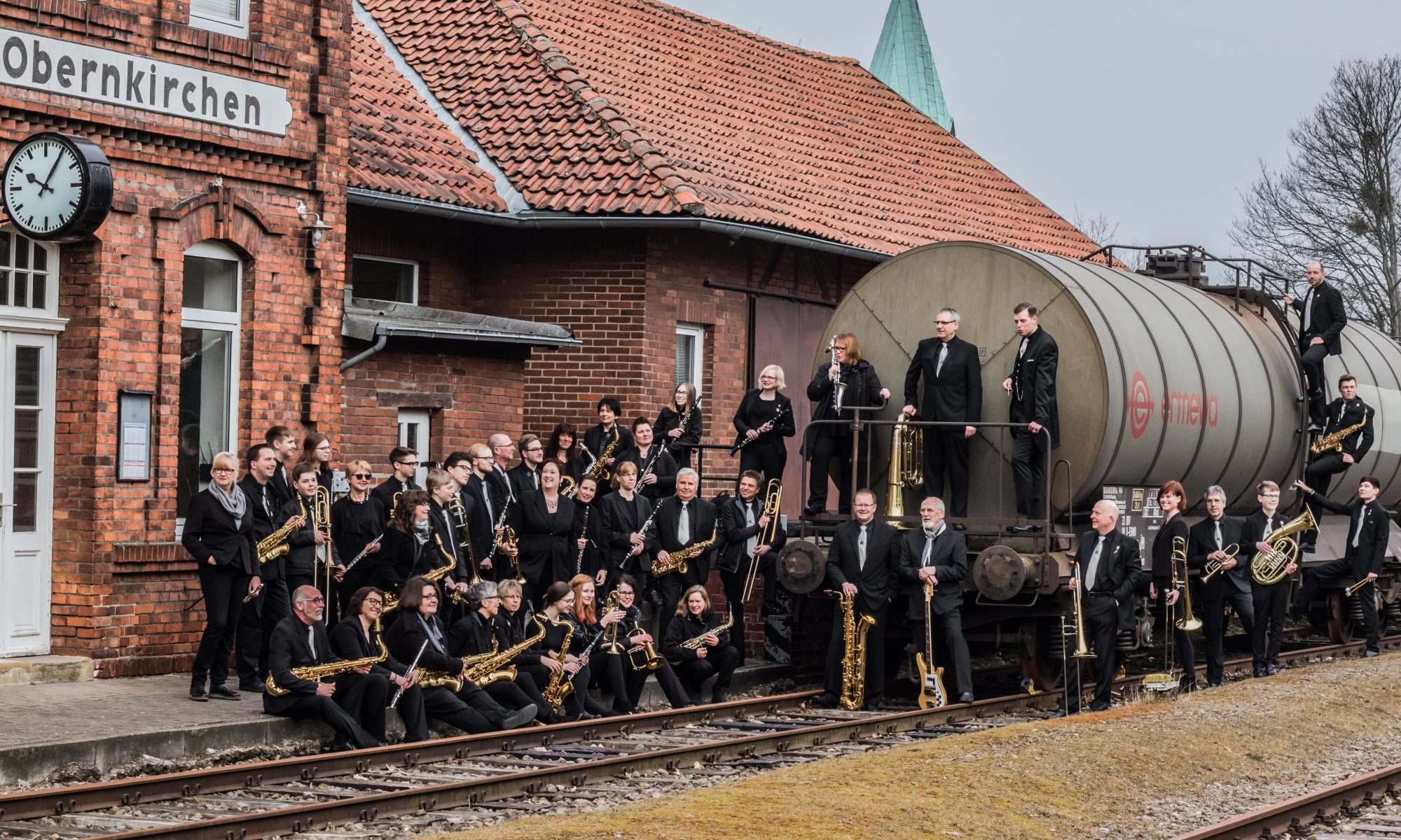 BOK - Blasorchester Krainhagen